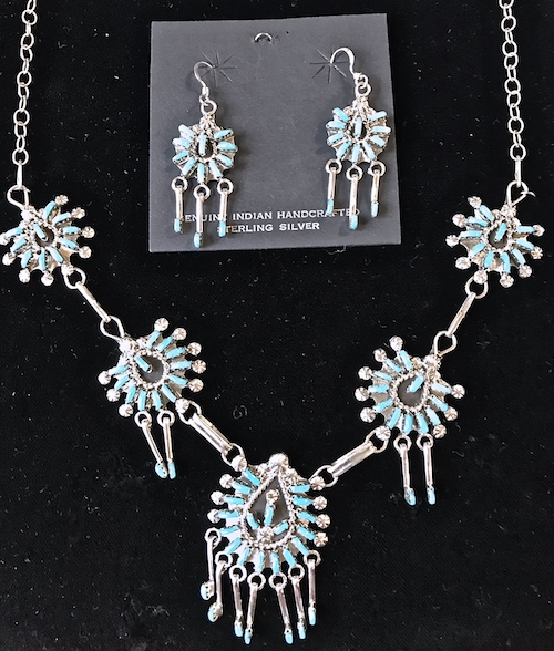 Handcrafted American Jewelry